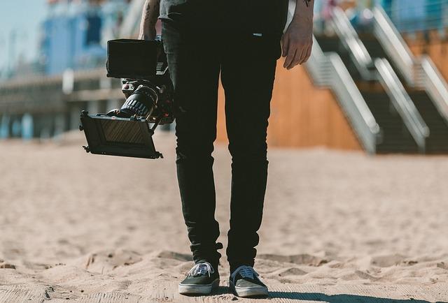 Jaki darmowy program do obróbki video? 5 najpopularniejszych
