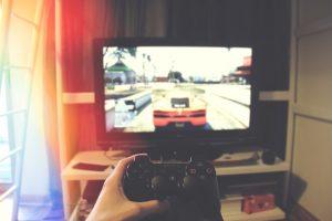 Gra na Playstation